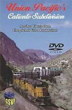 Union Pacific's Caliente Subdivision DVD Greg Scholl
