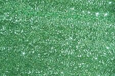 "Sequin Spandex Dress Gowns Mini Disc Glitz Fabric - MINT- 54""/55"" HOME DECO YARD"