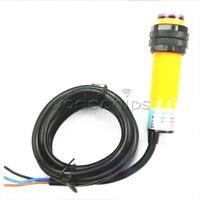 Infrared Photoelectric Switch Sensor Obstacle Avoidance E18-D80NK Sensor Module