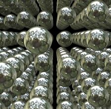 8.0mm Catapult Pest Control Steel shot Balls GRD 1000 Steel Ball Bearings