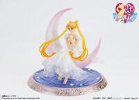 PSL Bandai Figuarts Zero chouette Princess Serenity Figure Limited Sailor Moon