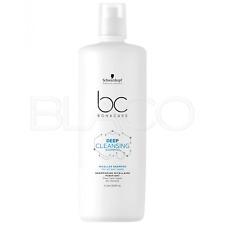 Schwarzkopf BC Deep Cleansing Shampoo - 1000ml
