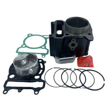 69MM Cylinder Block Piston Gaskets Kits for Yamaha 250 Majesty YP250 Scooters