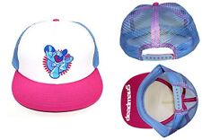 Official Deadmau5 Love Symbol Weapon Logo Trucker Hat Adjustable Cap Snapback