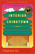 Interior Chinatown: A Novel- Kindle Edition