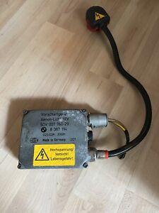 OEM Hella 5DV 007 760-41 xenon headlight HID ballast E39 M5