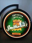 VINTAGE 2006 SMITHWICKS GUINNESS IRISH BEER PUB LIGHT BAR SIGN PROMOTIONAL