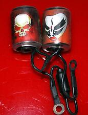 Tattoo Gun Machine Coil Skull Japanese Tribal 10 Wrap Coil Repair Spare Part DIY