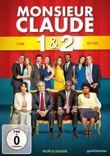Monsieur Claude 1 & 2 (2019, DVD video)