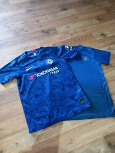 Chelsea 12 - 13 Years Old Football Shirts