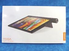 "*NEW-FACTORY SEALED!* Lenovo 8"" Yoga 3 Android 5 16GB 1GB RAM 1.3GHz YT3-850F"