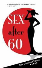 SEX After 60 : Blank Gag Book by Rich Ferguson (2011, Paperback)