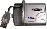 Belkin USB 4-Port Slim Hub