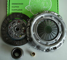 LAND ROVER DISCOVERY 1 RANGE ROVER CLASSIC 200/300tdi CLUTCH KIT 4 PIECE STC8358
