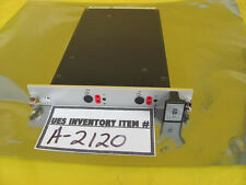 Kniel System-Electronic CPD 12.1 12V Power Supply Card ASML 4022.436.52151 Used