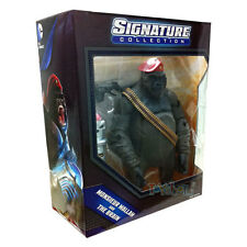 DC UNIVERSE SIGNATURE COLLECTION MONSIEUR MALLAH AND THE BRAIN
