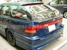 HONDA 98-02 ACCORD WAGON CF6 CH9 REAR WING HATCH MID SPOILER