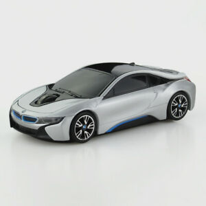 Official licensed BMW i8 wireless optical car mouse birthday Christmas gift