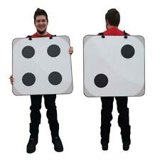 Advanced Graphics 2447 27.5 x 27.5 in. 2D Dice Costume Cardboard Standup