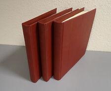 BUND, 1949-1990, postfrische und gestempelte Sammlung, hoher Katalogwert