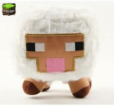 Minecraft Animal Plush Toys Stuffed Soft*CLEARANCE SALE*CHEAPEST Sheep
