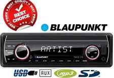 CAR RADIO BLAUPUNKT TOKYO 110 RDS USB SD CARD READER 50WX4 ***UK SELLER***