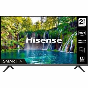 "Hisense A5600F 40"" FHD LED Smart TV - Black"