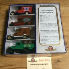 Die-cast After Dinner Companion Set Limited Edition Boxed NIB