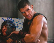 LIAM McINTYRE.. Spartacus: Vengeance - SIGNED