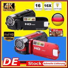 2.7 in Digital Video Kamera Full HD 1080P 32GB 16x Zoom Mini Camcorder DV Kamera