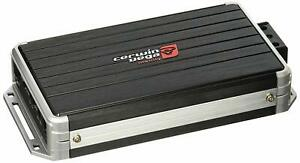 CERWIN VEGA B52 2-Channel 1000W Mini Digital Amplifier w/ Bass Control Knob