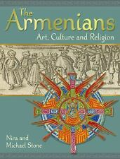 The Armenians: Art, Culture and Religion - NEW & SEALED