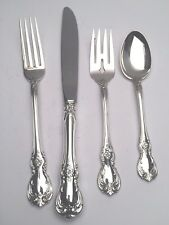 Towle Sterling Silver Old Master Five Piece Place Setting