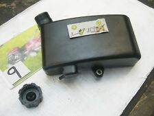 PETROL FUEL TANK WITH CAP & FILTER CLEAN MOUNTFIELD RM65 SV200 190 CC M6