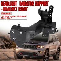 68223400AA Right Headlight Mounting Bracket For Jeep Grand Cherokee 2014-2017 Z!