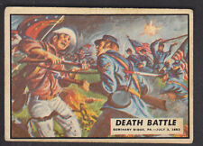 A&BC - Civil War News 1965 - # 47 Death Battle