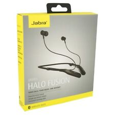 JABRA HALO FUSION Bluetooth-Stereo-In-ear-headset-takes-calls-and-music  JABRA