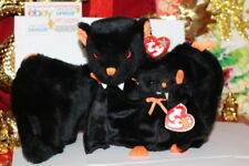 Ty Bat-E The Beanie Buddy/Baby Bats.2003/4-Mwnmt-Retired -Nice Gift
