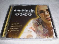 A Tribute to Anastacia-- Studio 99 --CD