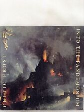 CELTIC FROST: INTO THE PANDEMONIUM  CD  1999 Noise German re-issue 3 new tracks