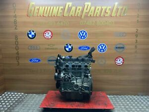 Ford B MAX 1.6 PETROL IQJC COMPLETE STOP STAT AUTO ENGINE With Flywheel 16-19