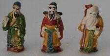 Markenlose Dekofiguren mit Menschen- & Personen fürs Wohnzimmer