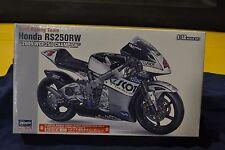 "Hasegawa Bk-1 Scot Racing Team Honda Rs25Orw ""2009 Wgp250 Champion"" 1:12 Model"