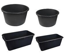 More details for multi-purpose tub bathtub dog pet cleaning bath-faulks multi tub for feed 40-90l