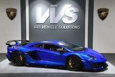 Lamborghini Aventador 6.5 LP770-4 SVJ Coupe