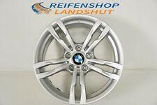 BMW 3er 4er F30 F31 F32 F36 Alufelge 18 Zoll M441 7846779 8,5J