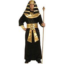 Pharaoh Costume Halloween Fancy Dress