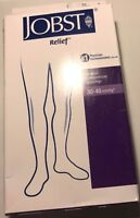 Jobst Relief 30-40 mmHg Medical Compression Stockings
