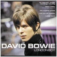 David Bowie - London Boy Neue CD