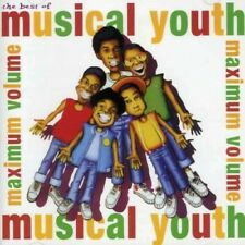 Musical Youth - The very best of Musical Youth (CD)